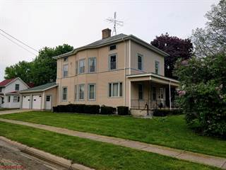 Single Family for sale in 208 West Dixon Street, Polo, IL, 61064