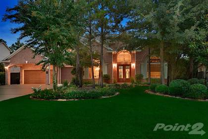 Residential Property for sale in 10 Harmony Links Place, The Woodlands, TX, 77382