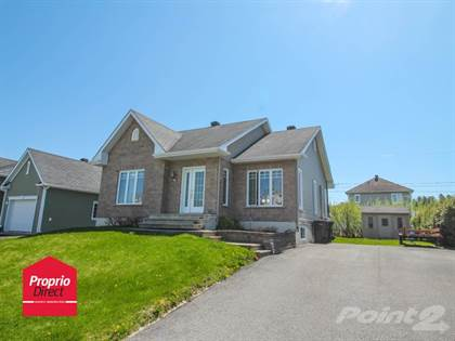Residential Property for sale in 54 Rue Alphonse-Cloutier, Sherbrooke, Quebec