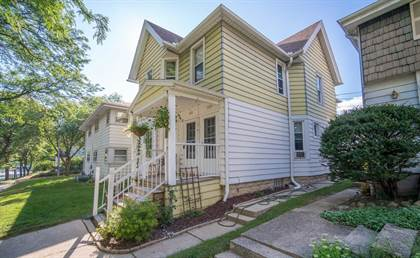 Multifamily for sale in 2357 E Oklahoma Ave 2359, Milwaukee, WI, 53207