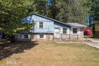 Single Family for sale in 2222 Lanier Pl, Morrow, GA, 30260