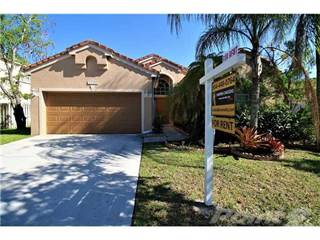 Residential Property for sale in 13234 NW 15th Ct, Pembroke Pines, FL, 33028