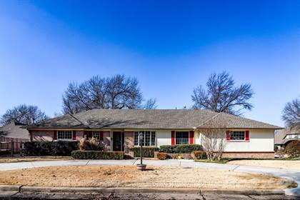 Single-Family Home for sale in 4610 S Lakewood Ave , Tulsa, OK, 74135