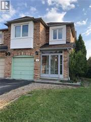 Single Family for rent in 45 TUMBLEWEED CRT, Vaughan, Ontario, L4L8Y6