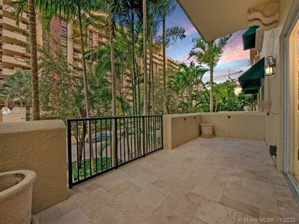 Residential Property for sale in 642 Valencia Ave 207, Coral Gables, FL, 33134
