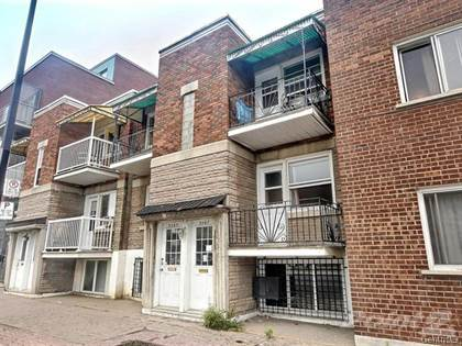 Residential Property for sale in 3365-3367 Rue Masson, Montreal, Quebec