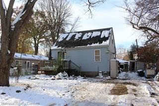 Single Family for sale in 26750 EARL Street, Greater Mount Clemens, MI, 48045