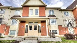 Condo for rent in 86 Petra Way 3, Whitby, Ontario, L1R0A3