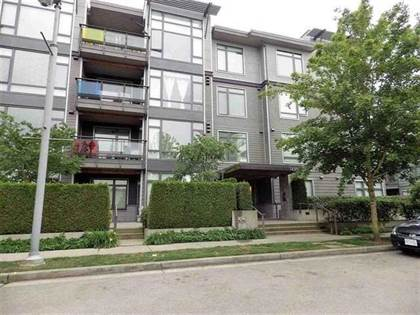 Single Family for sale in 14300 RIVERPORT WAY 209, Richmond, British Columbia, V6W0A4