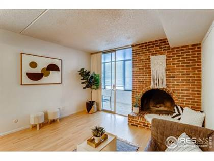 Residential Property for sale in 805 29th St 154, Boulder, CO, 80303