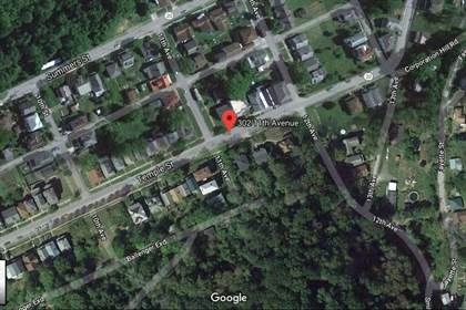 Lots And Land for sale in 302 11th Ave, Hinton, WV, 25951