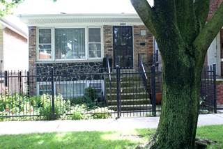 Single Family for sale in 3331 South Aberdeen Street, Chicago, IL, 60608