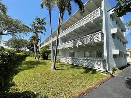 Residential Property for sale in 2005 Sans Souci Blvd 103, North Miami, FL, 33181