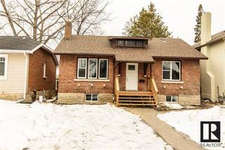 Single Family for sale in 305 Campbell ST, Winnipeg, Manitoba, R3N1B6