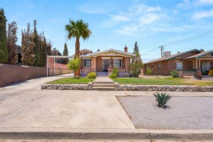 Residential Property for sale in 2731 Aurora Avenue, El Paso, TX, 79930
