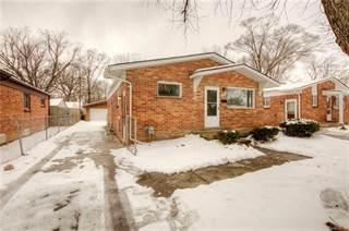 Single Family for sale in 19411 ANTAGO Street, Livonia, MI, 48152