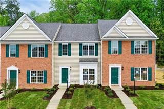 Townhouse for sale in 12143 Purdue Springs Loop Loop, Chester, VA, 23831
