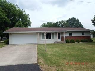 Single Family for sale in 914 North Oak, Vandalia, MO, 63382