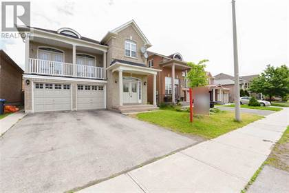 331 EDENBROOK HILL DR,    Brampton,OntarioL7A2L3 - honey homes