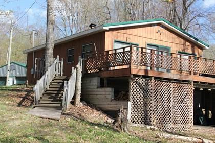 Residential Property for sale in 32230 W PIATT LAKE RD, Eckerman, MI, 49728