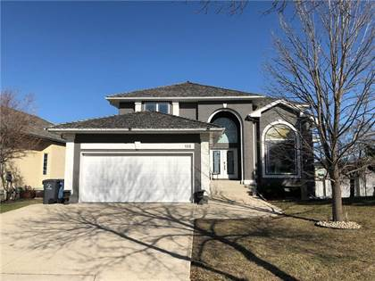 Single Family for sale in 132 Vanderbilt Drive, Winnipeg, Manitoba, R3Y1T9