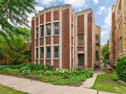 Multifamily for sale in 5808 North Virginia Avenue, Chicago, IL, 60659