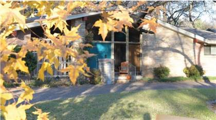 Residential Property for sale in 3820 Overton Park Drive W, Fort Worth, TX, 76109