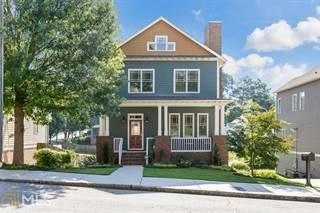 Single Family for sale in 632 Eloise Street SE, Atlanta, GA, 30312