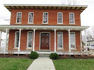 Multi-family Home for sale in 401 East 2nd Street, Sterling, IL, 61081