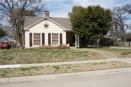 Residential Property for sale in 3613 Clary Avenue, Fort Worth, TX, 76111