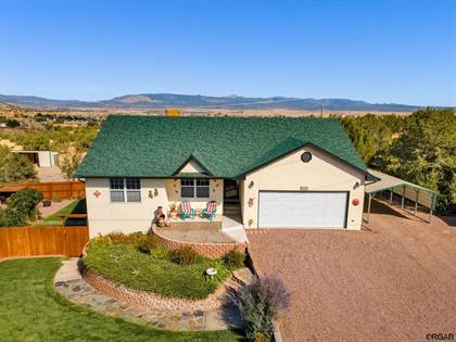Residential Property for sale in 175 N Coyote Trail, Rockvale, CO, 81224