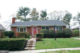 Single Family for sale in 2415 SPENCER ROAD, Silver Spring, MD, 20910