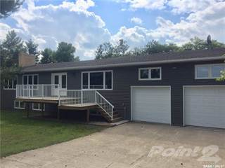 Residential Property for sale in Acreage with two homes, RM of Wallace No 243, Saskatchewan