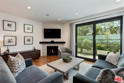 Residential Property for sale in 1304 Roxbury Dr 101, Los Angeles, CA, 90035