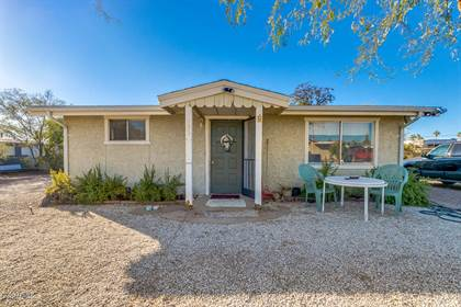 Multifamily for sale in 430 S LAWSON Drive, Apache Junction, AZ, 85120