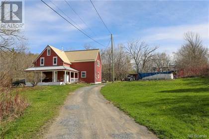 Single Family for sale in 2530 Woodstock Road, Fredericton, New Brunswick, E3C1P9