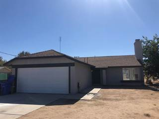 Single Family for sale in 22091 Cherokee Avenue, Apple Valley, CA, 92307