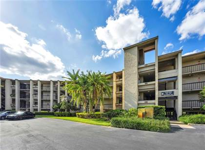 Residential Property for sale in 4141 PLAYER CIRCLE 522, Orlando, FL, 32808