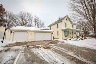 Single Family for sale in 10 3RD Street, Matherville, IL, 61263