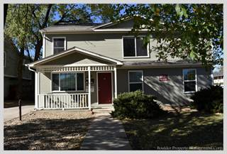 Apartment for rent in 995-30TH STREET, Boulder, CO, 80303