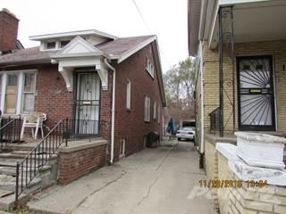 Apartment for sale in 12667 Cloverlawn, Detroit, MI, 48238