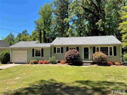 Residential Property for sale in 108 Ridge Road, Butner, NC, 27509