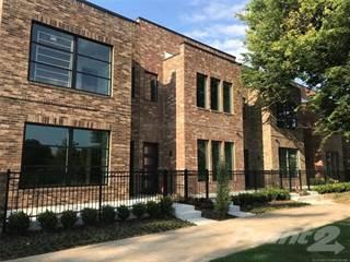 Condo for sale in 1141 E. 7th Street Unit #1141, Tulsa, OK, 74120