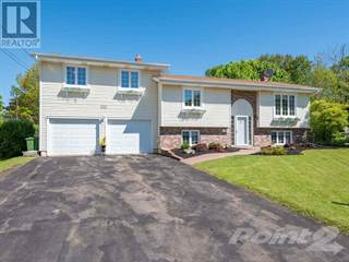 Single Family for sale in 56 Westwood Crescent, Charlottetown, Prince Edward Island