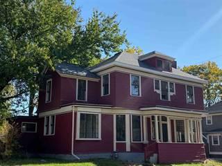 Single Family for sale in 2215 Webster Street, Fort Wayne, IN, 46802