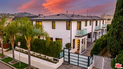Multifamily for sale in 4416 KINGSWELL AVE, Los Angeles, CA, 90027