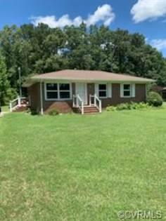 Residential for sale in 1907 Sunnyside Road, Emporia, VA, 23847