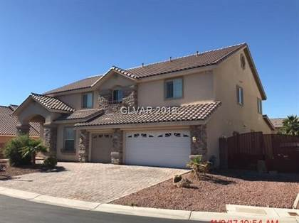 Residential Property for sale in 7217 HARLOW Street, Las Vegas, NV, 89131