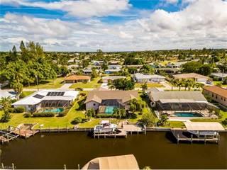 Single Family for sale in 4120 SE 9th PL, Cape Coral, FL, 33904