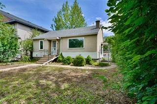 Single Family for sale in 10353 149 ST NW, Edmonton, Alberta